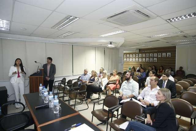 SAEB apresenta III Seminário de Pesquisas em Anestesiologia
