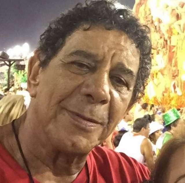 Nota de falecimento – Dr. Edmar Ramos