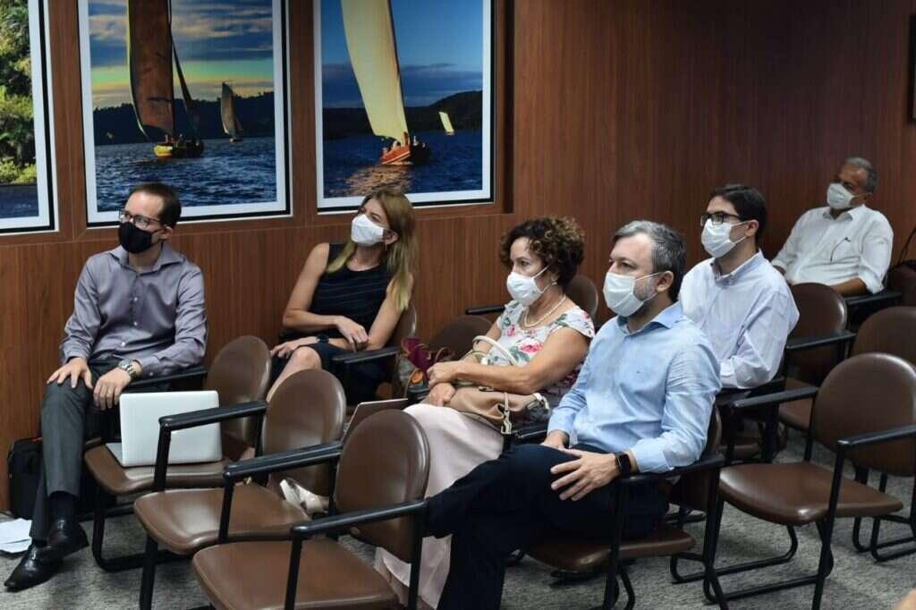 5º Seminário de Pesquisas em Anestesiologia da Bahia