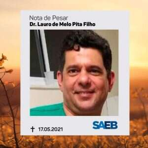 Dr Lauro de Melo Pita Filho